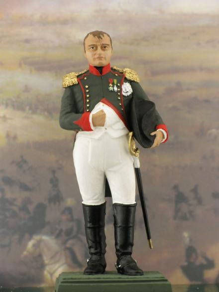 a biography of the early life and military career of napoleon bonaparte Napoleon was baptised as a catholicnapoleon bonaparte was a military general  life, career, achievements  kids learn about the biography of napoleon.