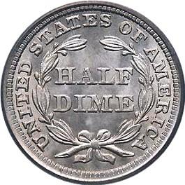 halfdime-1857reverse