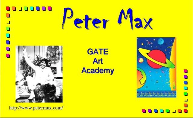 PeterMax-promotion