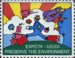 PeterMax-stamp