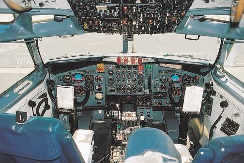 Dash80-cockpit
