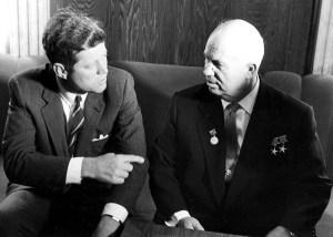 Hotline-KennedyKhrushchev