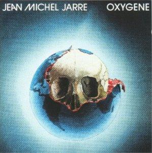 Jarre - Oxygene
