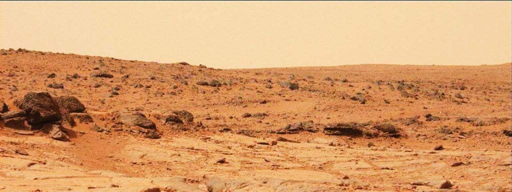 Mars Up Close (Review) | bluejayblog