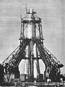 Sputnik-04launchrocket