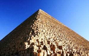 The Pyramids of Giza tourism destinations