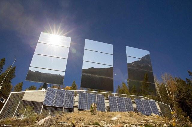 Rjukan-Mirrors