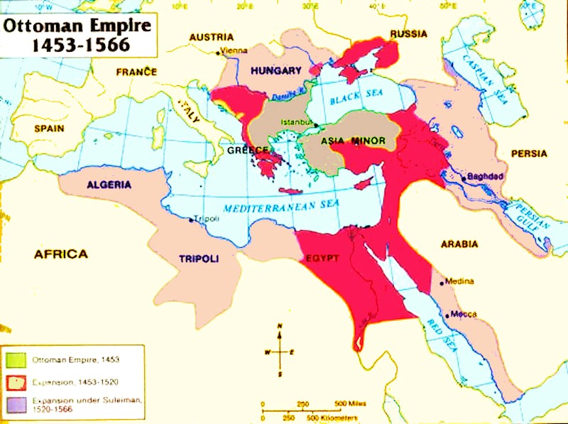 slaves in the ottoman empire essay