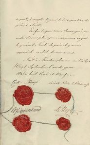Treaty of Fredrickshamn
