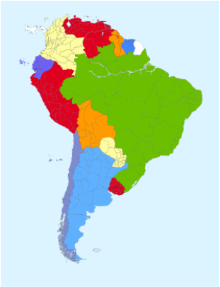 SouthAmerica-map