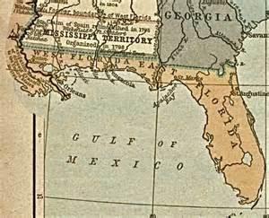Florida-mapcolonial