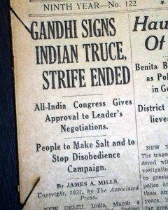 Gandhi-newspaper
