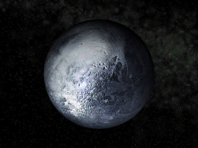 a reasearch on whether pluto is a planet If pluto is a planet, then so are these objects, along with around 100 others  the rationale, after-the-fact, that was given by some was that there was no way to tell whether a planet had .