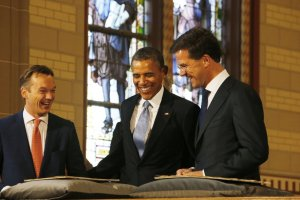 Dutch-01Mark_Rutte-Verlatinghe-BarackObama-WimPijbes