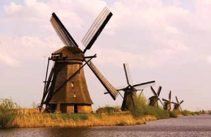 Dutch-04Windmill