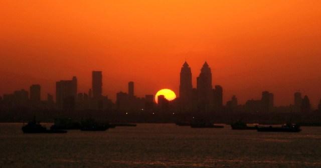 sunset-03Mumbai