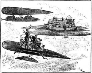 Futurism-1890s