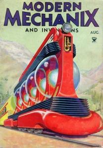Futurism-1934