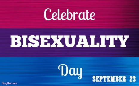 Image result for Celebrate Bisexualityu