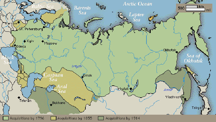 Tsarist Russia Map.The End Of Tsarist Russia Review Bluejayblog