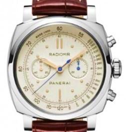 Chronograph-02PaneraiRadiomir1940