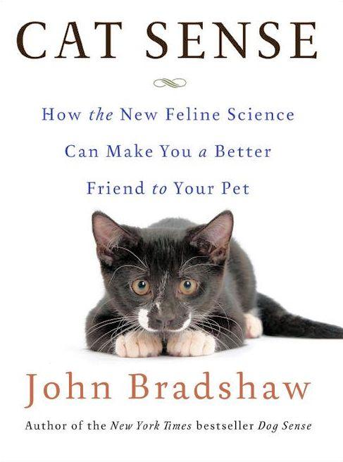 cat sense john bradshaw pdf